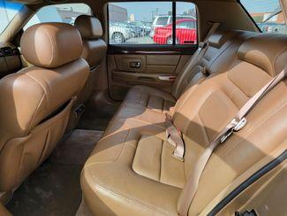 1999 Cadillac DeVille Gardena, California 9