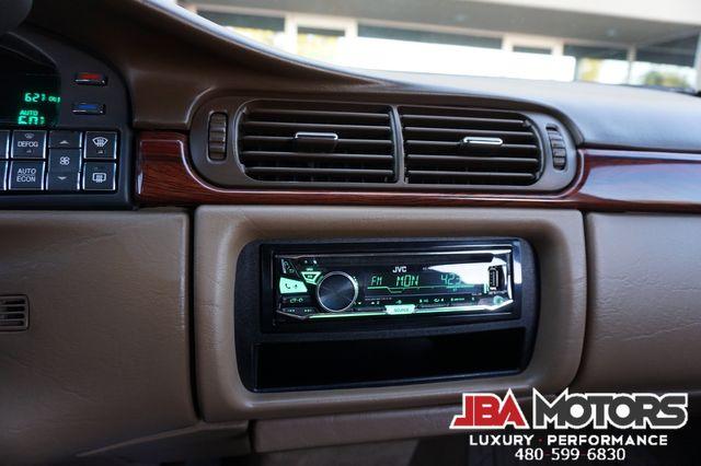 1999 Cadillac DeVille Sedan in Mesa, AZ 85202