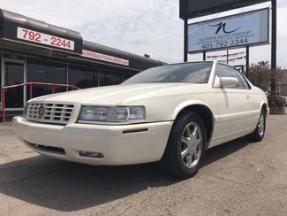 1999 Cadillac Eldorado Touring in Oklahoma City OK