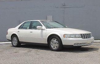 1999 Cadillac Seville Luxury SLS Hollywood, Florida 13