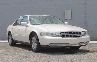 1999 Cadillac Seville Luxury SLS Hollywood, Florida 1