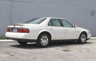 1999 Cadillac Seville Luxury SLS Hollywood, Florida 4