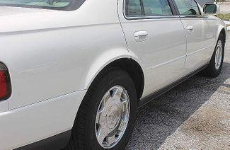 1999 Cadillac Seville Luxury SLS Hollywood, Florida 5