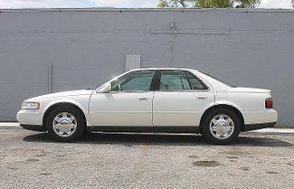 1999 Cadillac Seville Luxury SLS Hollywood, Florida 9