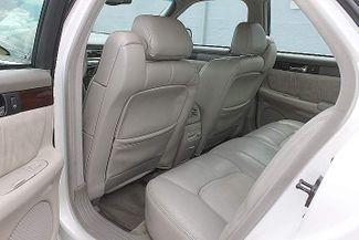 1999 Cadillac Seville Luxury SLS Hollywood, Florida 23