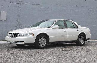 1999 Cadillac Seville Luxury SLS Hollywood, Florida 37