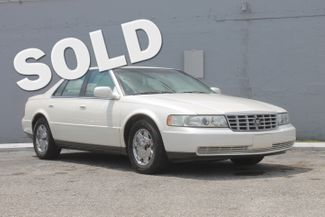 1999 Cadillac Seville Luxury SLS Hollywood, Florida