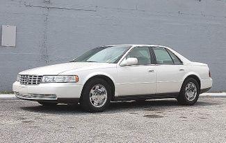 1999 Cadillac Seville Luxury SLS Hollywood, Florida 10