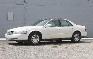 1999 Cadillac Seville Luxury SLS Hollywood, Florida 22