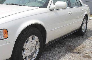 1999 Cadillac Seville Luxury SLS Hollywood, Florida 11