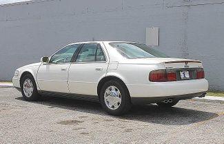 1999 Cadillac Seville Luxury SLS Hollywood, Florida 7