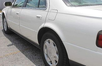 1999 Cadillac Seville Luxury SLS Hollywood, Florida 8