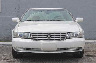 1999 Cadillac Seville Luxury SLS Hollywood, Florida 12