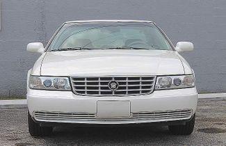 1999 Cadillac Seville Luxury SLS Hollywood, Florida 38
