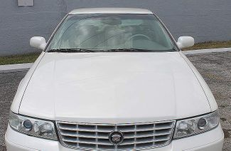 1999 Cadillac Seville Luxury SLS Hollywood, Florida 39