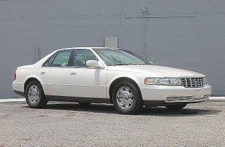 1999 Cadillac Seville Luxury SLS Hollywood, Florida 21