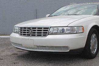 1999 Cadillac Seville Luxury SLS Hollywood, Florida 43