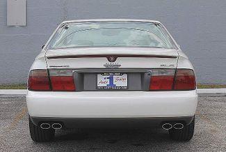 1999 Cadillac Seville Luxury SLS Hollywood, Florida 6