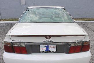 1999 Cadillac Seville Luxury SLS Hollywood, Florida 41