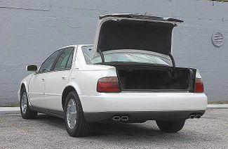 1999 Cadillac Seville Luxury SLS Hollywood, Florida 32