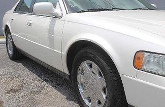 1999 Cadillac Seville Luxury SLS Hollywood, Florida 2