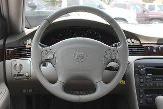1999 Cadillac Seville Luxury SLS Hollywood, Florida 14