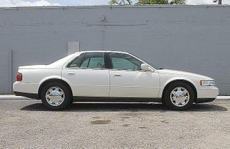 1999 Cadillac Seville Luxury SLS Hollywood, Florida 3