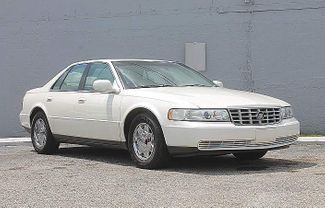 1999 Cadillac Seville Luxury SLS Hollywood, Florida 29