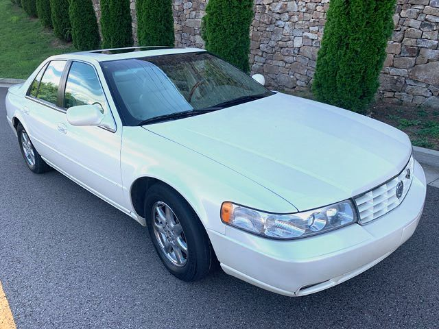 1999 Cadillac- 2 Owner Low Low Miles!! Seville-SHOWROOMROOM CONDITION STS