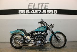 1999 California Motorcycle Company Custom in Boynton Beach, FL 33426