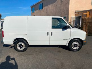1999 Chevrolet Astro Cargo Van - Automatic, 3.4L. V6, RWD - 1 OWNER, CLEAN TITLE, NO ACCIDENTS, 89,000 MILES in San Diego, CA 92110