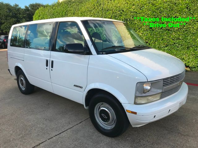 1999 Chevrolet Astro Van, Runs Great **Taxes Included**Drive Out