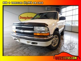 1999 Chevrolet Blazer in Airport Motor Mile ( Metro Knoxville ), TN