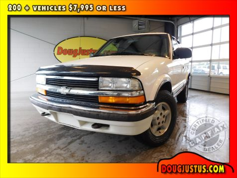 1999 Chevrolet Blazer LS in Airport Motor Mile ( Metro Knoxville ), TN