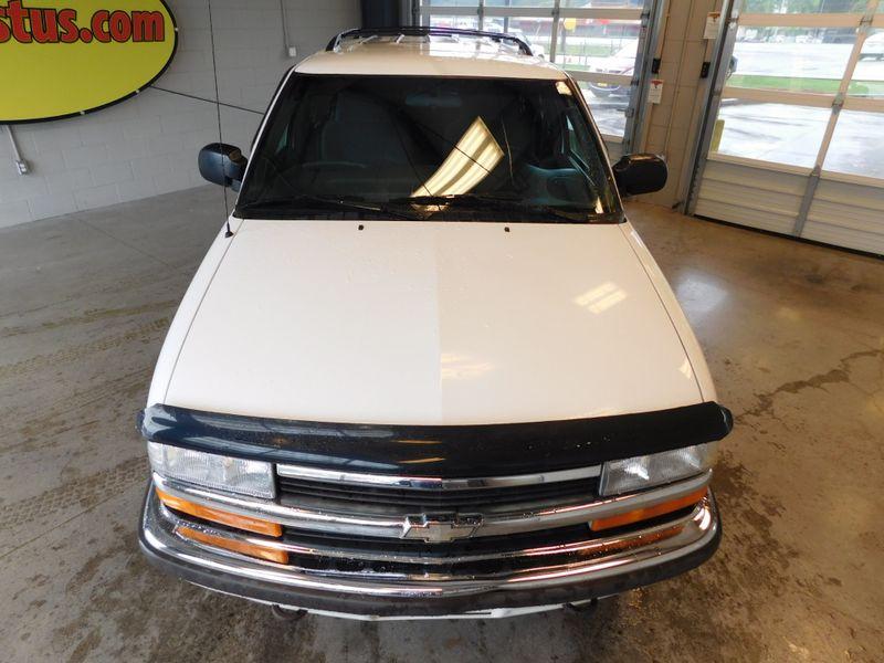1999 Chevrolet Blazer LS  city TN  Doug Justus Auto Center Inc  in Airport Motor Mile ( Metro Knoxville ), TN