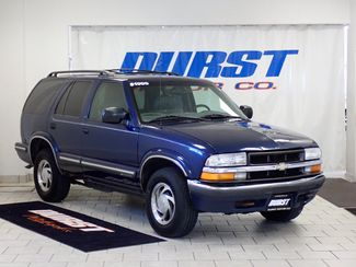 1999 Chevrolet Blazer LT Lincoln, Nebraska