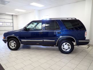 1999 Chevrolet Blazer LT Lincoln, Nebraska 1