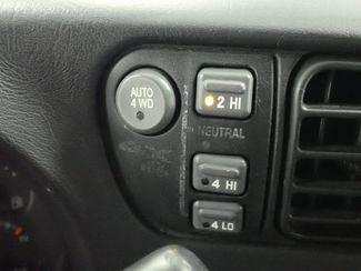 1999 Chevrolet Blazer LT Lincoln, Nebraska 7