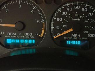 1999 Chevrolet Blazer LT Lincoln, Nebraska 8