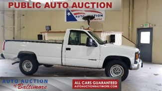 1999 Chevrolet C/K 2500  | JOPPA, MD | Auto Auction of Baltimore  in Joppa MD