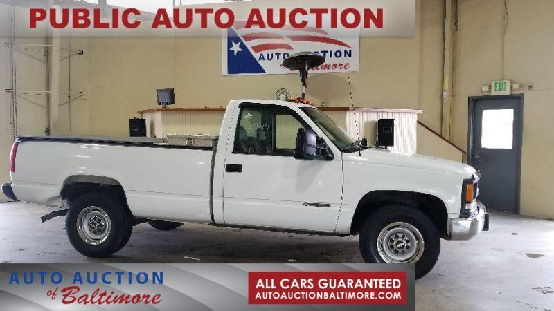 1999 Chevrolet C/K 2500  | JOPPA, MD | Auto Auction of Baltimore  in JOPPA MD