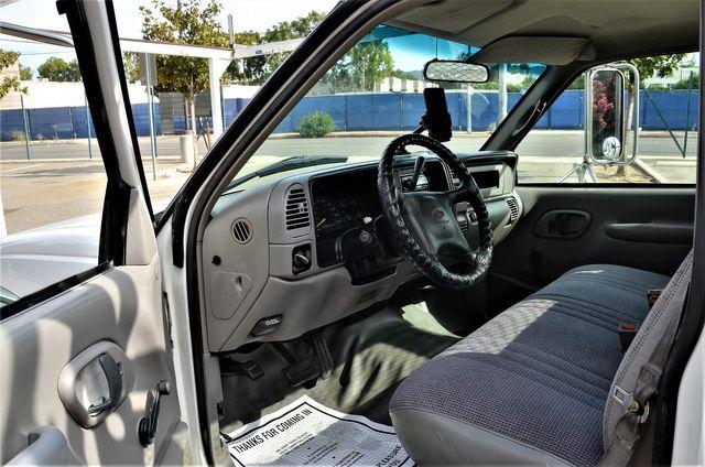 1999 Chevrolet C/K 2500 in Reseda, CA, CA 91335