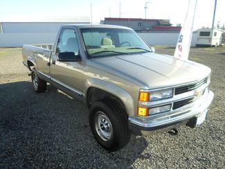 1999 Chevrolet C/K 2500 Salem, Oregon 1