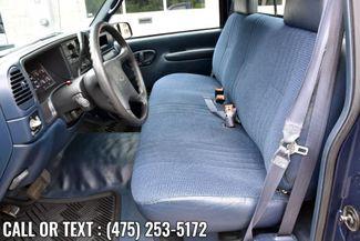 "1999 Chevrolet C/K 2500 HD Reg Cab 131.5"" WB C6P Waterbury, Connecticut 12"