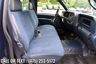 "1999 Chevrolet C/K 2500 HD Reg Cab 131.5"" WB C6P Waterbury, Connecticut 14"