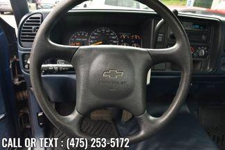 "1999 Chevrolet C/K 2500 HD Reg Cab 131.5"" WB C6P Waterbury, Connecticut 18"