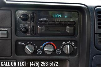 "1999 Chevrolet C/K 2500 HD Reg Cab 131.5"" WB C6P Waterbury, Connecticut 20"