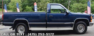 "1999 Chevrolet C/K 2500 HD Reg Cab 131.5"" WB C6P Waterbury, Connecticut 4"