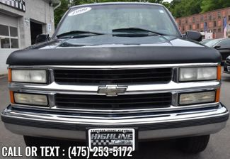 "1999 Chevrolet C/K 2500 HD Reg Cab 131.5"" WB C6P Waterbury, Connecticut 6"