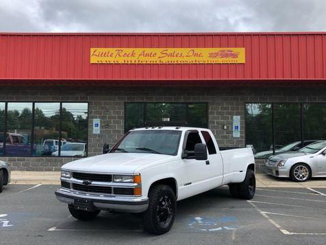 1999 Chevrolet C/K 3500  in Charlotte, NC
